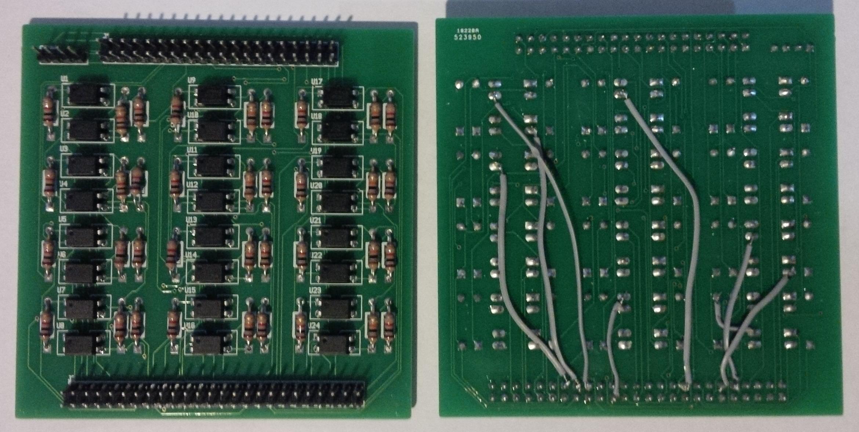 Version 1 PCB fixes